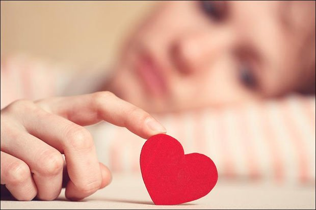 Menghilangkan rasa kagum dan cinta kepada lawan jenis